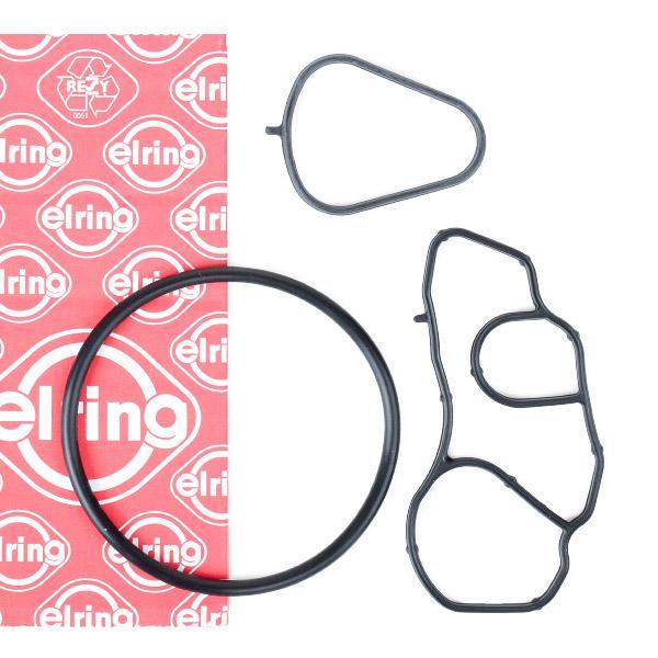 Origine Joint d'étanchéité boîtier de filtre à huile ELRING 473.830 ()