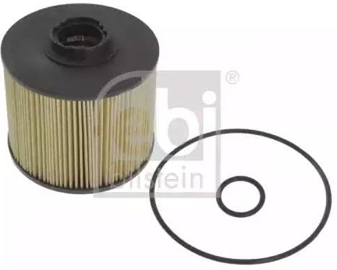 FEBI BILSTEIN Fuel filter for MITSUBISHI - item number: 47428