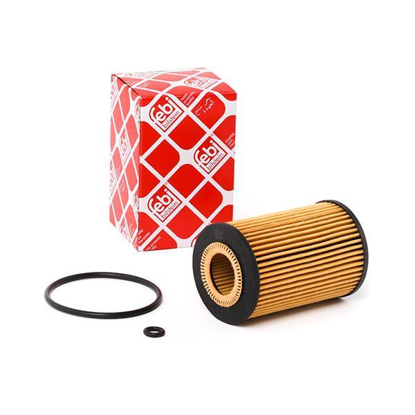 Achetez Filtre à huile FEBI BILSTEIN 47827 (Ø: 65,0mm, Hauteur: 104mm) à un rapport qualité-prix exceptionnel