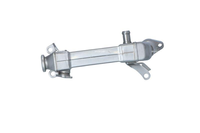 48001 Abgaskühler NRF 48001 - Große Auswahl - stark reduziert