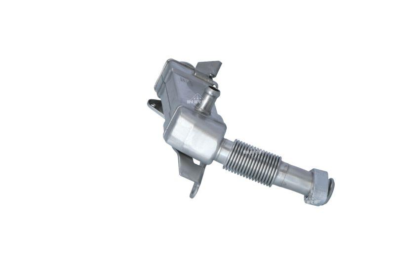 48001 Abgasrückführungskühler NRF - Markenprodukte billig