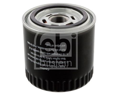Original JEEP Motorölfilter 48486