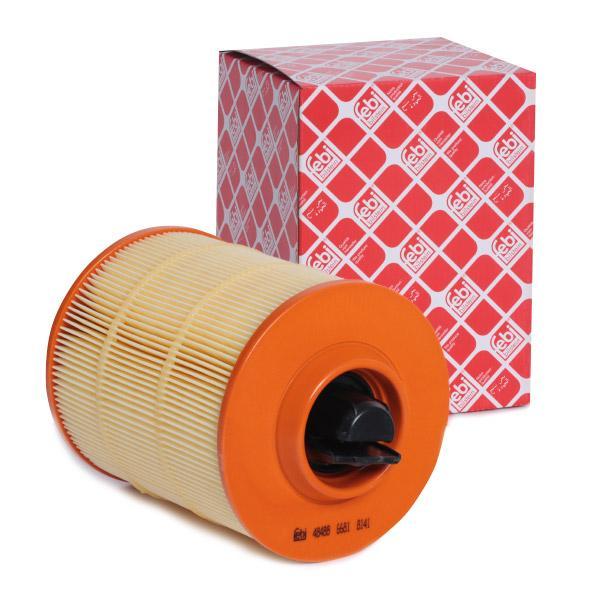 FEBI 49644 Luftfilter  für BMW Filtereinsatz