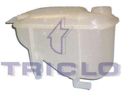 Kühler Ausgleichsbehälter TRICLO 484994