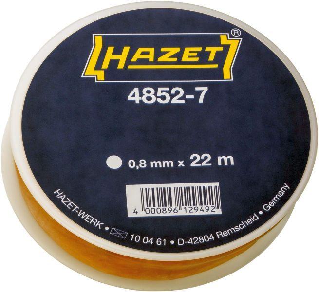 Køb 4852-7 HAZET Skæretråd rudeafmontering 4852-7 billige