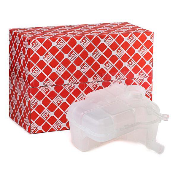 LEXUS GS 2011 Kühlwasserbehälter - Original FEBI BILSTEIN 48610