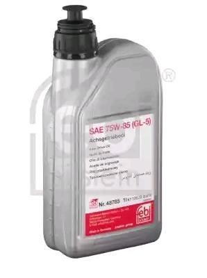 Axle Gear Oil FEBI BILSTEIN 48785 Reviews
