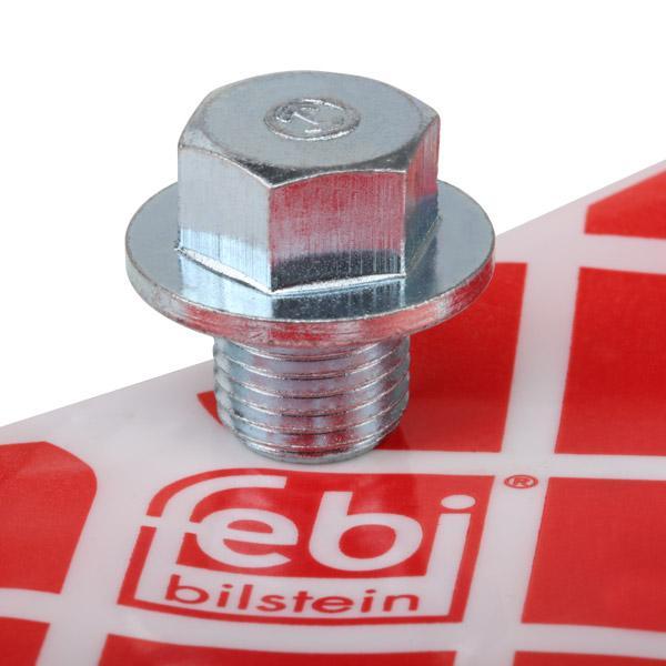 NISSAN 200SX 1995 Ölablassschraube - Original FEBI BILSTEIN 48878