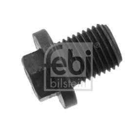 Verschlussschraube Ölwanne FEBI 48889