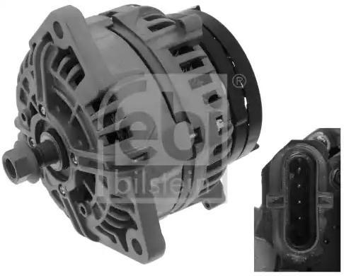 Lichtmaschine FEBI BILSTEIN 48949 mit 20% Rabatt kaufen
