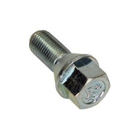 49-0781 MAXGEAR SW: 17, Länge: 48,5mm Stahl Radschraube 49-0781 günstig kaufen