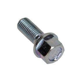 49-0782 MAXGEAR SW: 17, Länge: 45,5mm Stahl Radschraube 49-0782 günstig kaufen