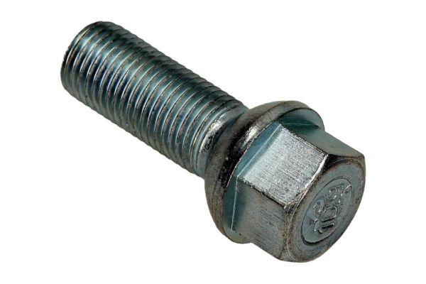 490953 MAXGEAR SW: 19, Länge: 55mm Stahl Radschraube 49-0953 günstig kaufen