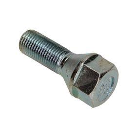 49-1031 MAXGEAR SW: 19, Länge: 52mm Stahl Radschraube 49-1031 günstig kaufen