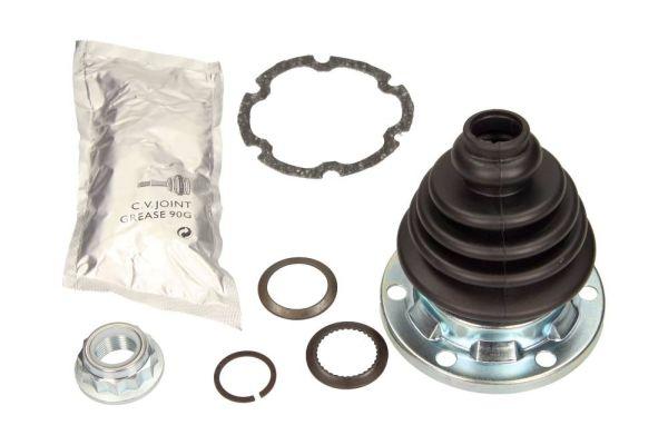 Comprare 491076 MAXGEAR Assale anteriore, sul lato del cambio, Gomma Diametro interno 2: 18mm, Diametro interno 2: 100mm Kit cuffia, Semiasse 49-1076 poco costoso
