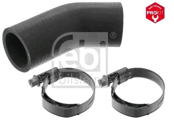 Achetez Tuyau de radiateur FEBI BILSTEIN 49092 (Épaisseur: 4,30mm) à un rapport qualité-prix exceptionnel