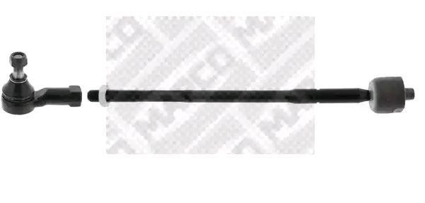 Originales Articulación axial barra de dirección 49340 Mitsubishi