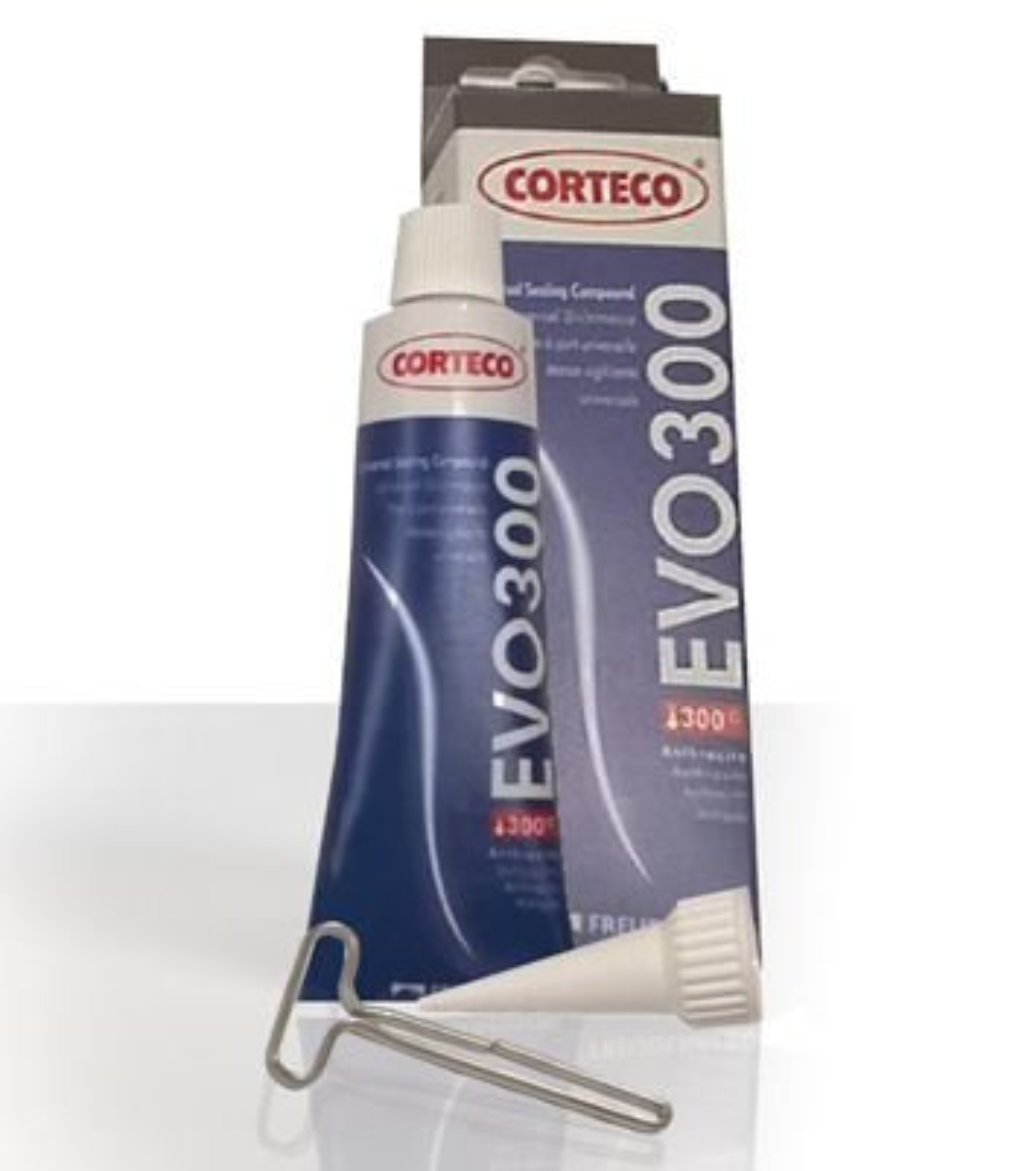 CORTECO Afdichtmiddel, kit 49372187