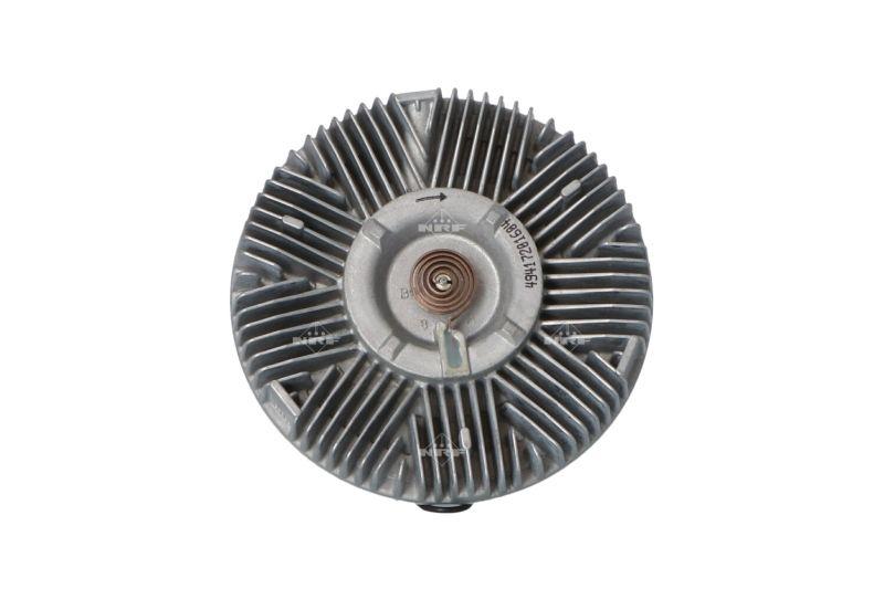 Comprar Embrague, ventilador del radiador de NRF 49417 camion