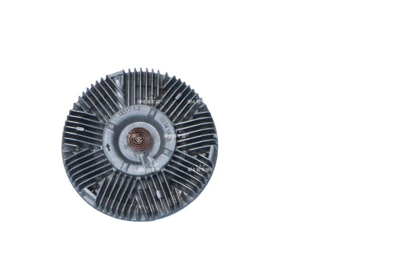 NRF Kupplung, Kühlerlüfter passend für MERCEDES-BENZ - Artikelnummer: 49419