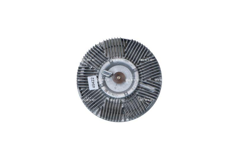 Comprar Embrague, ventilador del radiador de NRF 49422 camion