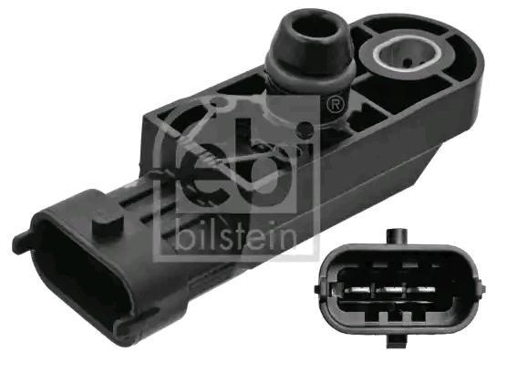 FEBI BILSTEIN Sensor, Ladedruck 49441