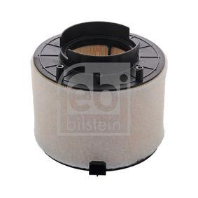 49656 Luftfilter FEBI BILSTEIN in Original Qualität