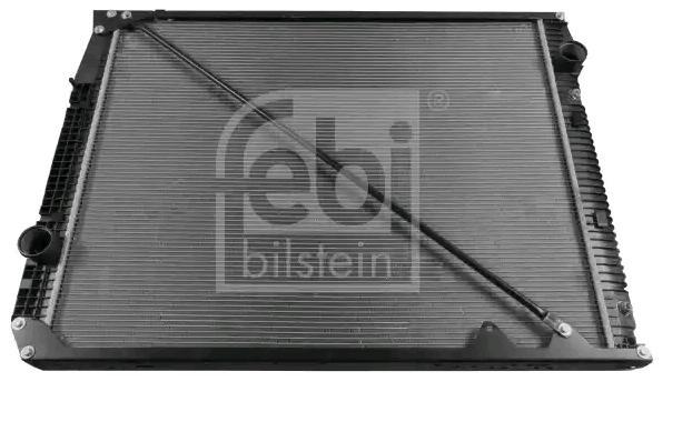 49686 FEBI BILSTEIN Kühler, Motorkühlung billiger online kaufen