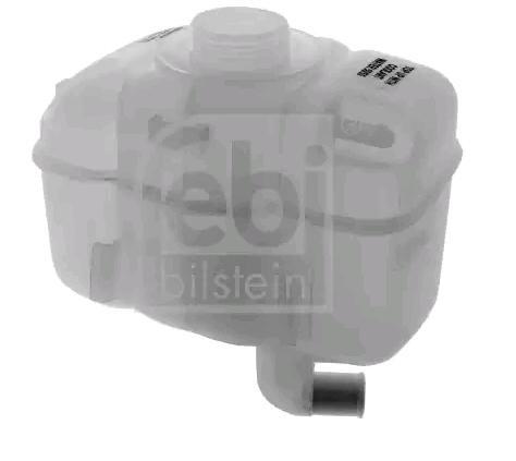 refrigerante 49698 para Volvo Febi bilstein Depósito de compensación