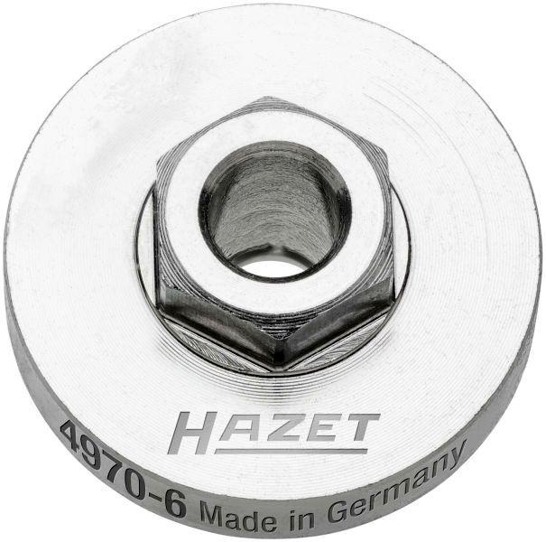 4970-6 HAZET Dreh- / Rückstellwerkzeug, Bremssattelkolben 4970-6 günstig kaufen