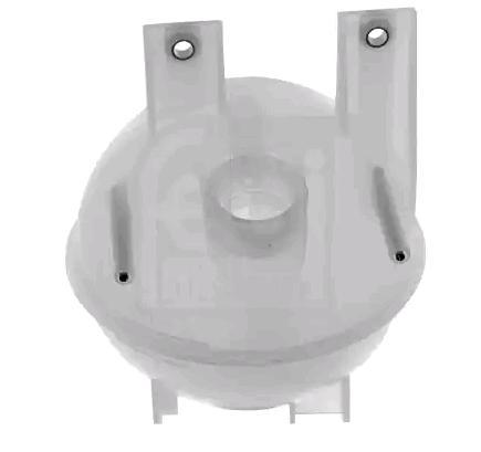 Original FORD Kühlwasser Ausgleichsbehälter 49735