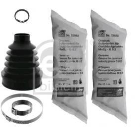 Kit cuffia, Semiasse 49892 con un ottimo rapporto FEBI BILSTEIN qualità/prezzo