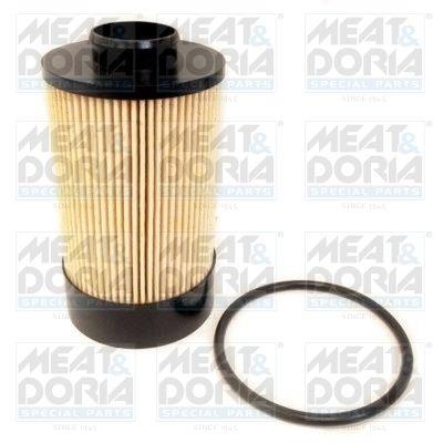 Original IVECO Dieselfilter 4992