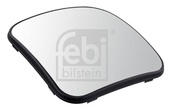 Original SEAT Spiegelglas 49928