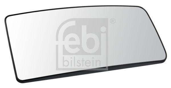 Original BMW Spiegelglas Außenspiegel 49981
