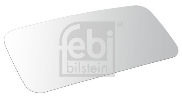 Original RENAULT Außenspiegelglas 49984