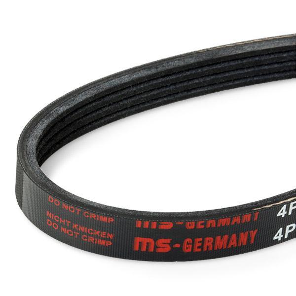4PK856-PCS-MS Keilrippenriemen & Keilrippenriemensatz MASTER-SPORT - Markenprodukte billig