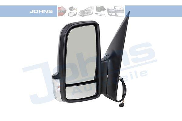 Original Backspegel 50 64 37-25 Mercedes