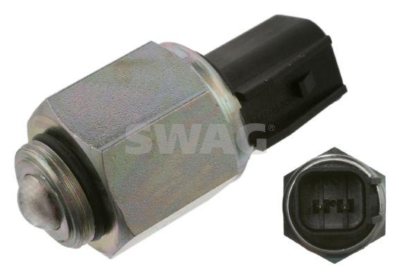 SWAG: Original Schalter Rückfahrleuchte 50 93 7198 (Anschlussanzahl: 2, SW: 22)
