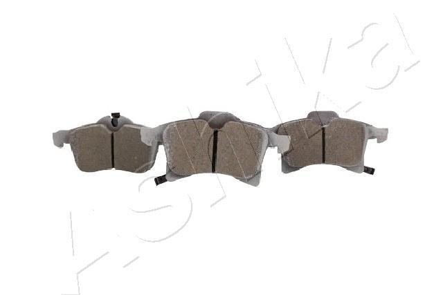 Bremsklötze ASHIKA 50-00-0032
