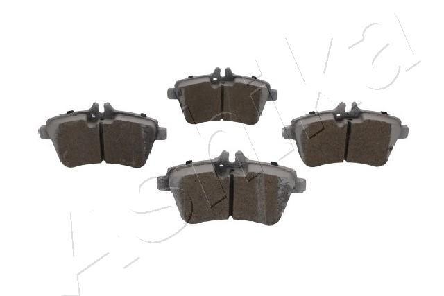 Bremsbelagsatz ASHIKA 50-00-0069
