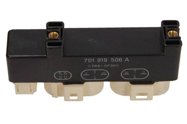 für Kühlung MAXGEAR 50-0069 Elektrolüfter Steuergerät Motorkühlung