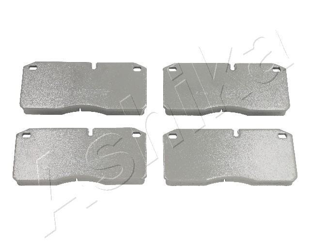 50-01-161 ASHIKA Bremsbelagsatz, Scheibenbremse für FORD billiger kaufen