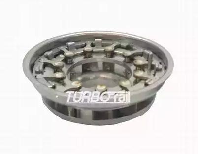 Montagesatz Turbolader 500-00876-600 Mercedes-Benz B-Klasse 2007