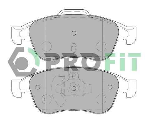 Bremsklötze PROFIT 5000-4180