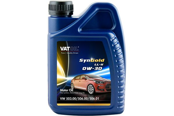 Motoröl VATOIL 50003