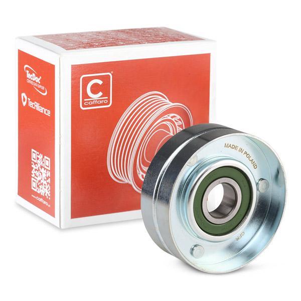 CAFFARO: Original Spannrolle Keilrippenriemen 500119 (Breite: 26mm)