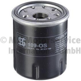 109OS KOLBENSCHMIDT Anschraubfilter, mit einem Rücklaufsperrventil Innendurchmesser 2: 55mm, Außendurchmesser 2: 63mm, Höhe: 86mm Ölfilter 50013109 günstig kaufen