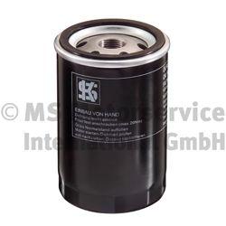 1093OS KOLBENSCHMIDT Anschraubfilter, mit einem Rücklaufsperrventil Innendurchmesser 2: 55mm, Außendurchmesser 2: 63mm, Höhe: 86mm Ölfilter 50013109/3 günstig kaufen