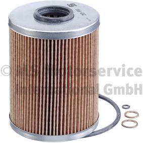 116OC KOLBENSCHMIDT Filtereinsatz Innendurchmesser 2: 13mm, Innendurchmesser 2: 28mm, Höhe: 202mm Ölfilter 50013116 günstig kaufen